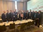 AG 1: Energie und Nachhaltige Stadtentwicklung
