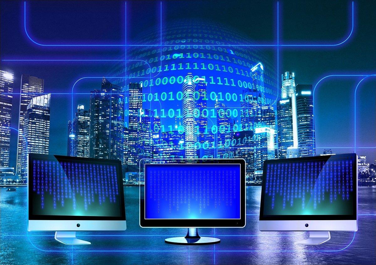 AG 2: Digitale Stadt