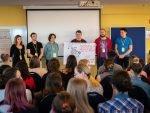 Молодежный форум германо-российских городов-партнеров: интервью с бывшим участником