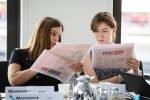 25 Jahre Journalistenpraktikum. Wie läuft das Jubiläumsjahr? Reportage