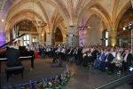 Deutsch-Russische Beziehungen: Die kommunale Basis ist weiter als die politischen Spitzen!