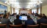 Reise deutscher Nachwuchskräfte nach Kamtschatka