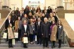 52. Young Leader Seminar Stuttgart