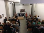 """3. Guardini Salon: """"Die Vermessung der Macht"""""""