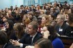 Alumnikonferenz vom 8. bis 12. Oktober 2019 in Moskau