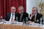 Deutsch-Russisches Parlamentariertreffen in Moskau