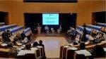 Seminar: Russland als Teil Europas – Gemeinsame Interessen? Gemeinsame Ideale?