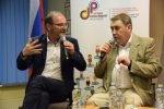 Moskauer Gespräch am 12. Februar 2020