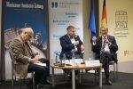 ОТМЕНЕН — Московские беседы: Трудноизлечимые раны и новые горизонты – 75-летие окончания Второй Мировой войны