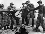 Auftakt Gedenken 75 Jahre Kriegsende