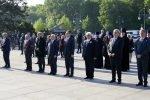 В ознаменование 75-летия окончания Второй мировой войны