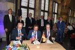 Die Deutsch-Russischen Städtepartnerkonferenzen von 2009-2019