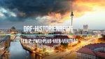 DRF-Historienreihe mit Matthias Platzeck
