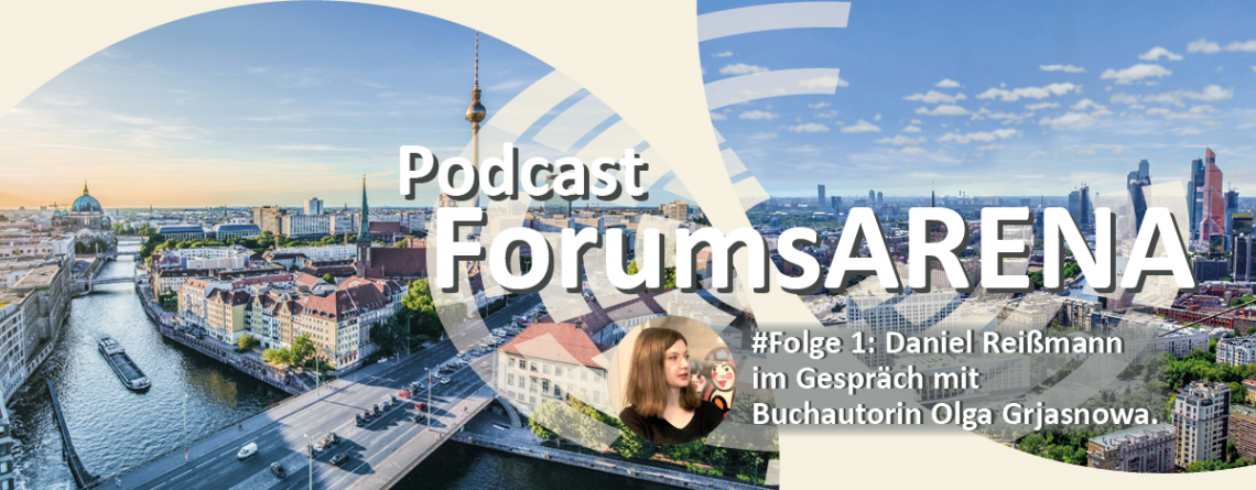 Podcast ForumsARENA
